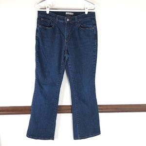 Woman's Levi's 515 Jeans Size 10 Short
